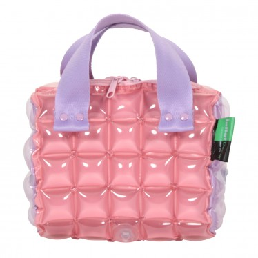 INFLATABLE HAND BAG ROLL MINI-DUO CANDY