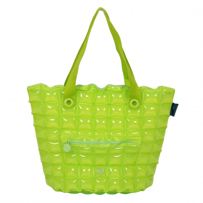 INFLATABLE TOTE BAG SPORT
