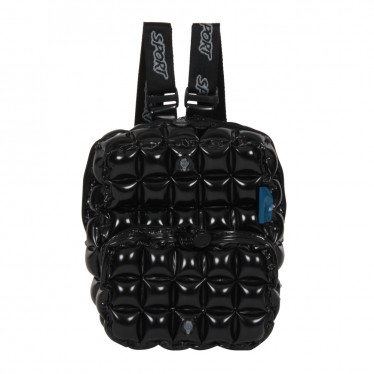 INFLATABLE BACKPACK SQUARE SHAPE SPORT