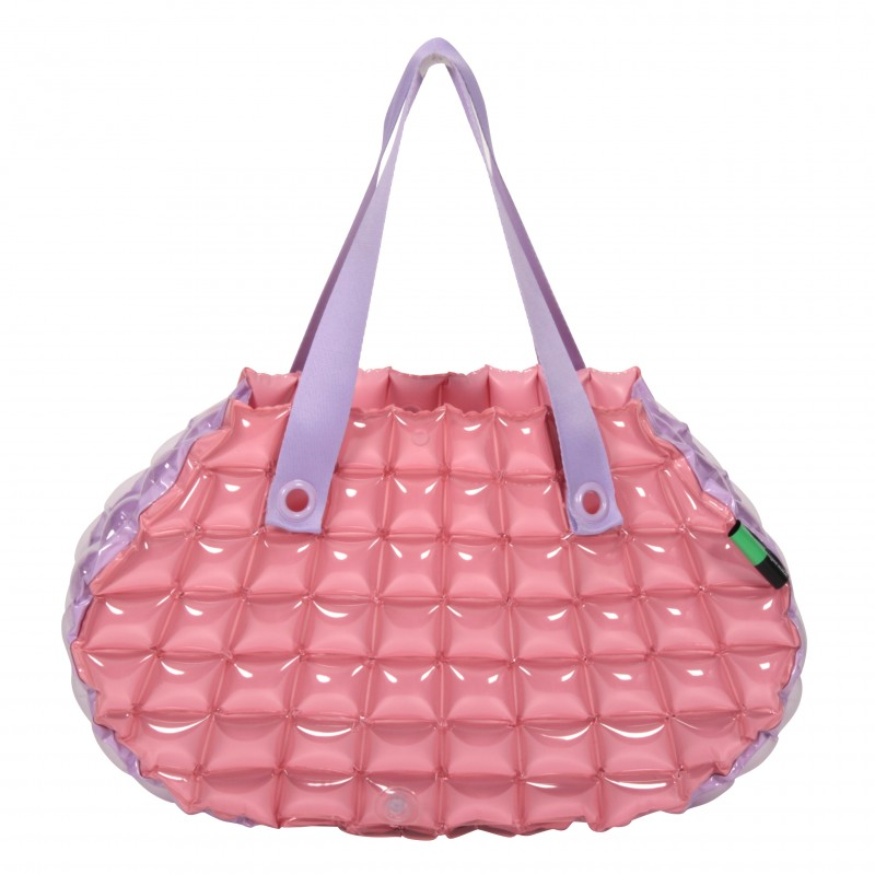 INFLATABLE SHELL BAG DUO CANDY