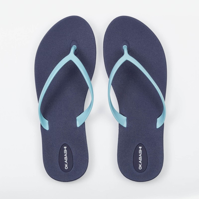 SHORELINE NAVY / SIGNATURE BLUE
