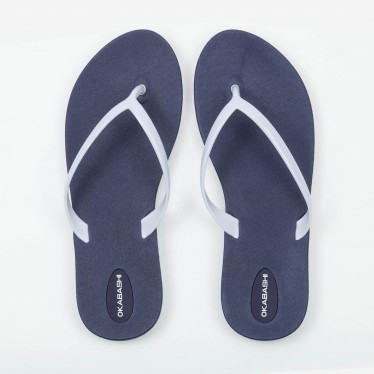 SHORELINE NAVY / WHITE